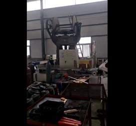 截齿焊接过程细节