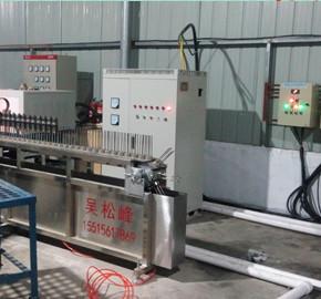 中频钎焊设备