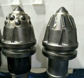 煤截齿焊接设备