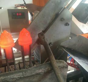 截齿高频焊接设备