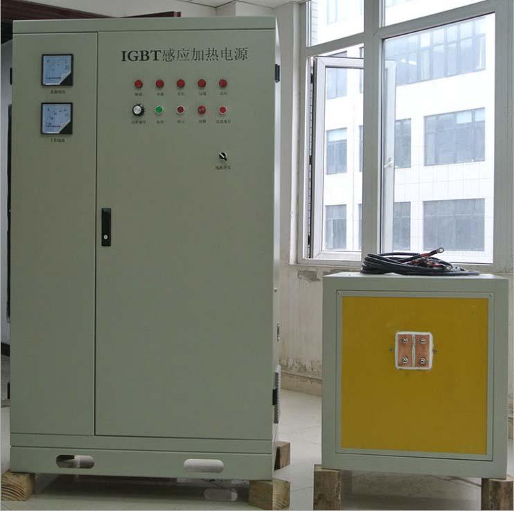200KW超音频感应加热设备
