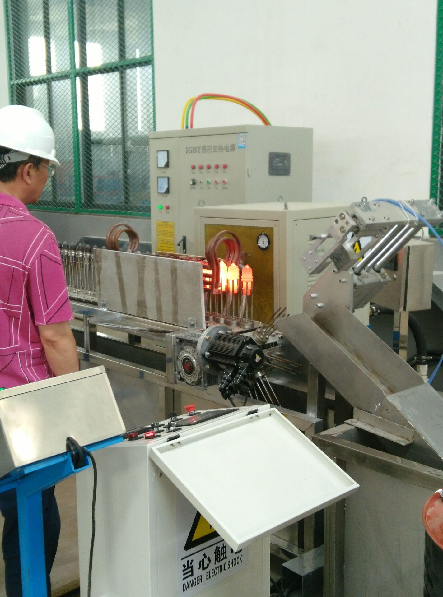 自动钎焊设备