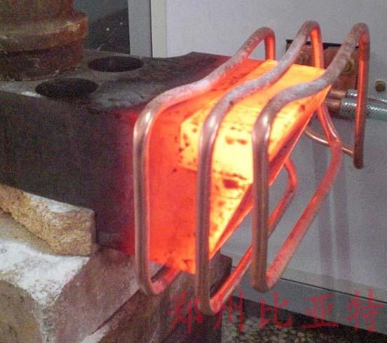 盾构刀具钎焊设备