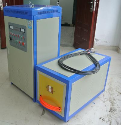 水钻头焊接设备