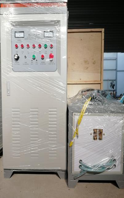 80kw感应加热设备