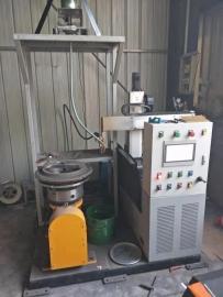 滚刀合金颗粒堆焊设备