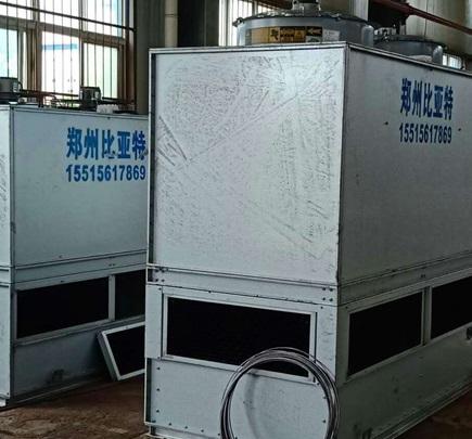 全岩齿(加强齿)焊接热处理生产线