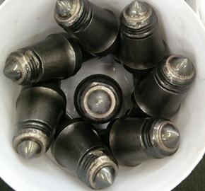 球齿焊接设备