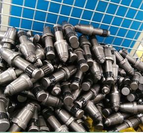 采煤截齿焊接设备