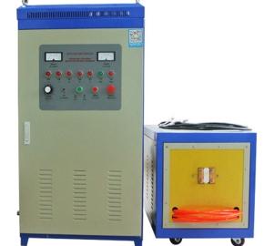 120KW感应加热设备