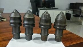 旋挖齿焊接设备