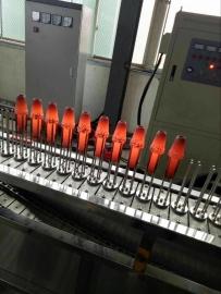 截齿焊接设备