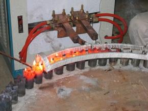 钻头焊接设备