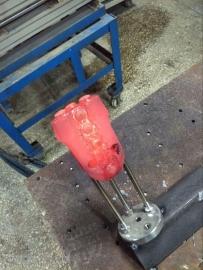 硬质合金钎焊机