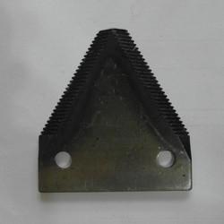 收割机刀片淬火设备