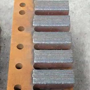 碳化钨悬浮颗粒堆焊设备