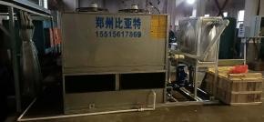 河南自动化中频感应加热生产线