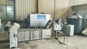 贵州局部回火生产线设备