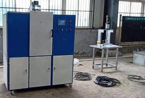 硬质合金钎焊设备