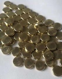 675铜焊片