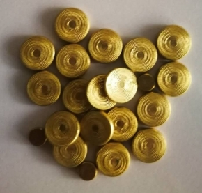 x55铜焊片
