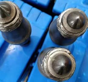 旋挖机截齿焊接热处理生产线
