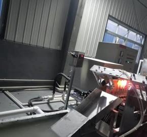 煤截齿焊接热处理生产线