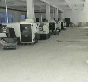 贵州全岩齿焊接热处理生产线