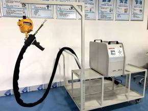 贵州工件热拆热装感应加热设备