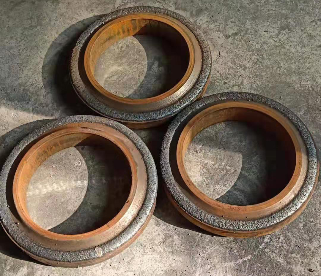 盾构刀具焊接设备